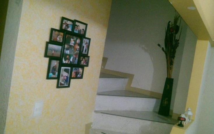 Foto de casa en venta en  , los h?roes tec?mac, tec?mac, m?xico, 2007694 No. 10