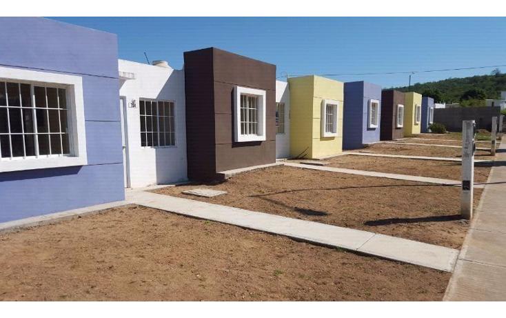 Foto de casa en venta en  , los huertos, culiacán, sinaloa, 1364345 No. 02