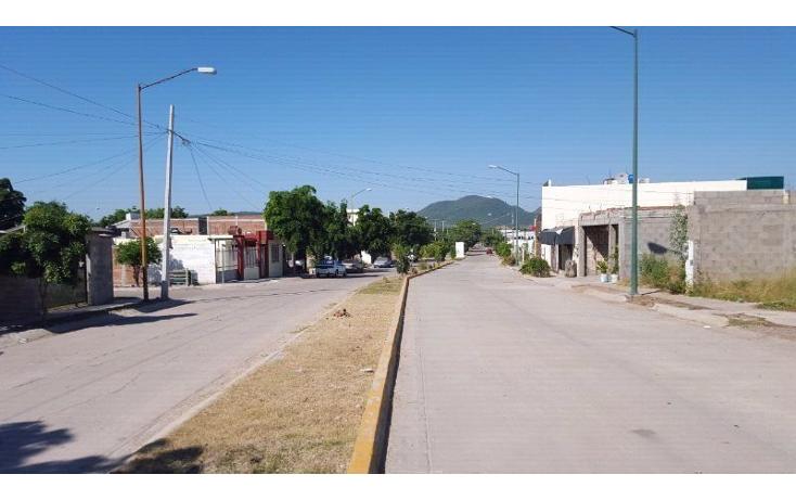 Foto de casa en venta en  , los huertos, culiacán, sinaloa, 1364345 No. 03