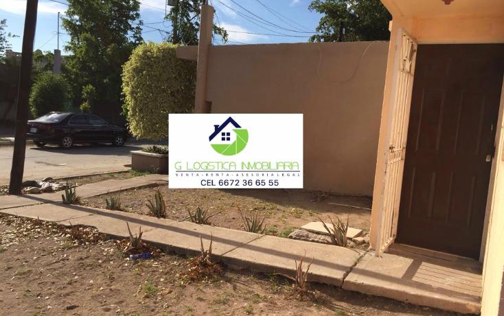 Foto de casa en venta en  , los huertos, culiacán, sinaloa, 1691040 No. 03