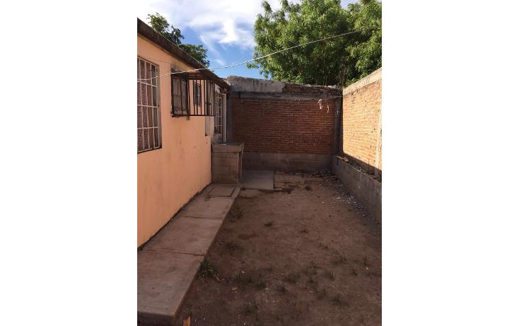 Foto de casa en venta en  , los huertos, culiacán, sinaloa, 1691040 No. 10