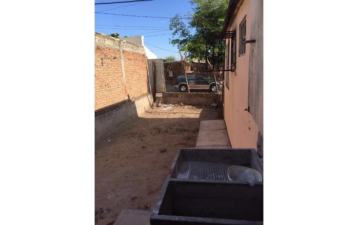 Foto de casa en venta en  , los huertos, culiacán, sinaloa, 1691040 No. 11