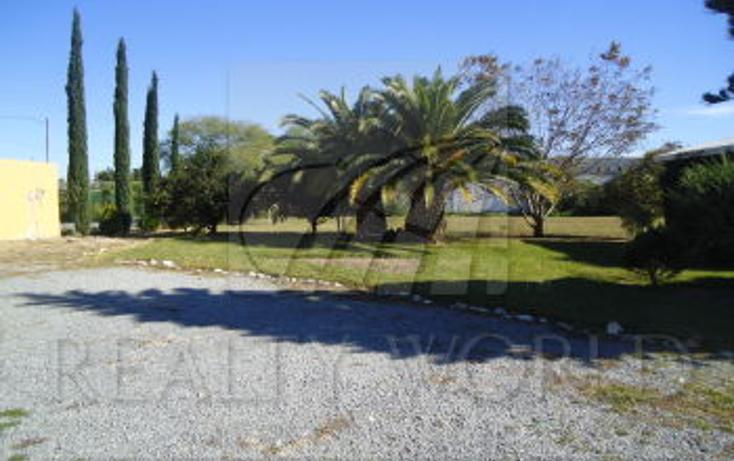 Foto de rancho en venta en  , los huertos, juárez, nuevo león, 1053323 No. 01
