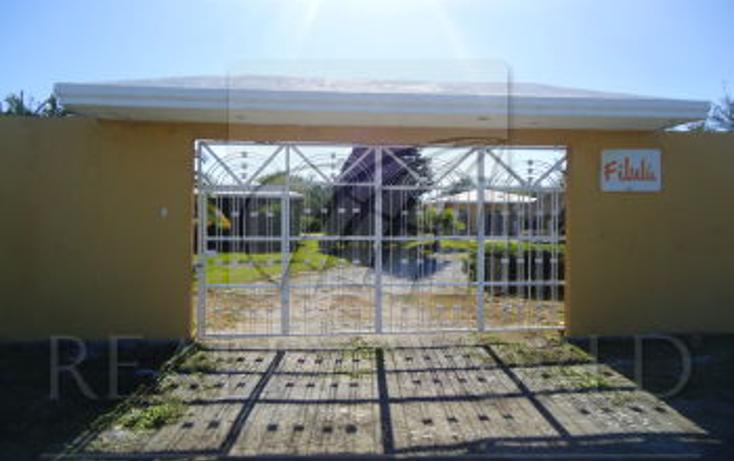 Foto de rancho en venta en  , los huertos, juárez, nuevo león, 1053323 No. 04