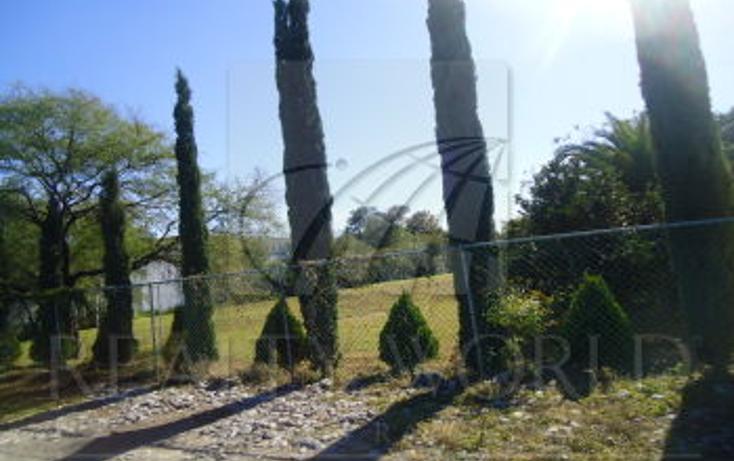 Foto de rancho en venta en  , los huertos, juárez, nuevo león, 1053323 No. 05