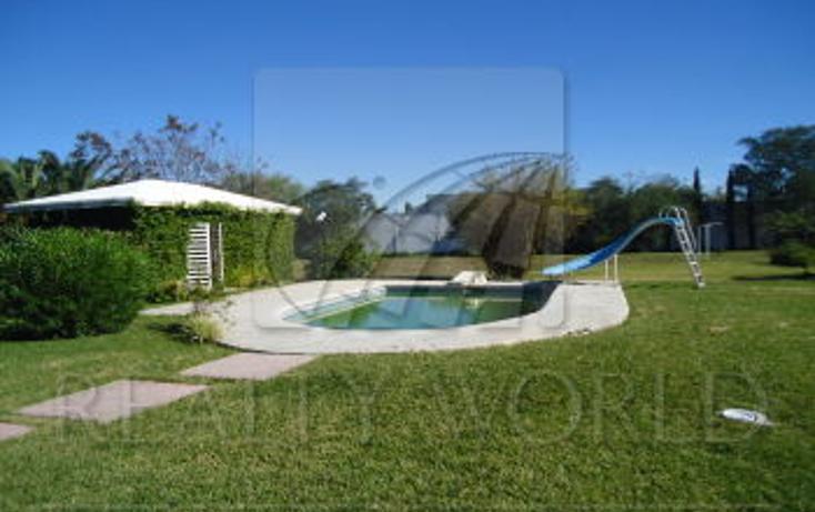 Foto de rancho en venta en  , los huertos, juárez, nuevo león, 1053323 No. 07