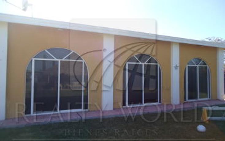 Foto de rancho en venta en  , los huertos, juárez, nuevo león, 1053323 No. 11