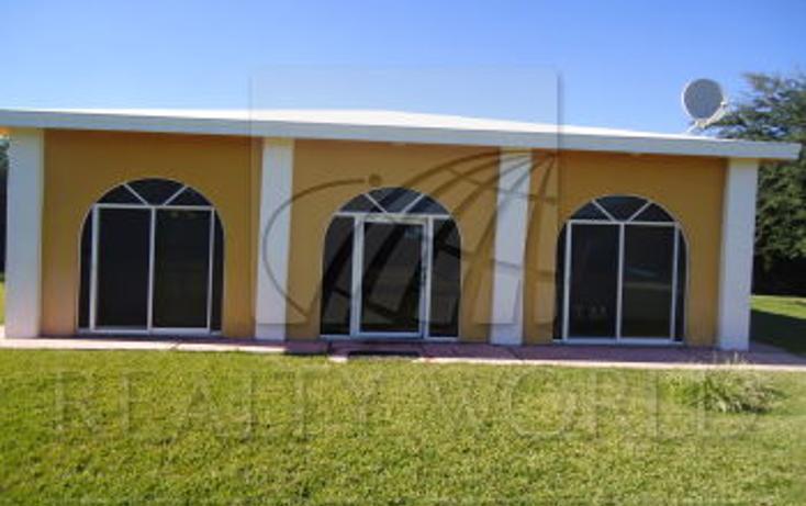 Foto de rancho en venta en  , los huertos, juárez, nuevo león, 1053323 No. 12