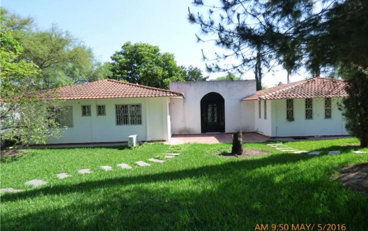 Foto de rancho en venta en  , los huertos, ju?rez, nuevo le?n, 1086527 No. 04