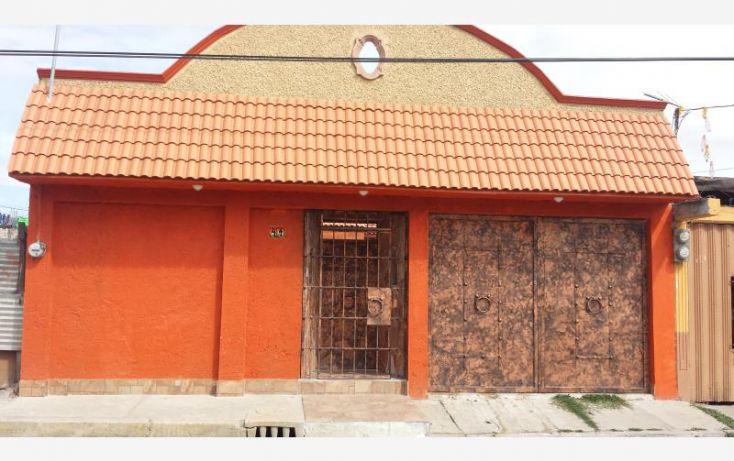 Foto de casa en venta en los jacalones 10, ejidal, chalco, estado de méxico, 1836280 no 01