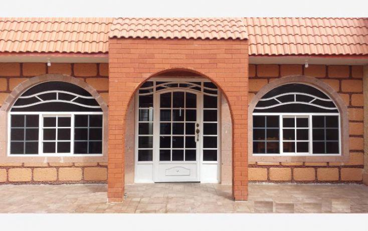 Foto de casa en venta en los jacalones 10, ejidal, chalco, estado de méxico, 1836280 no 18