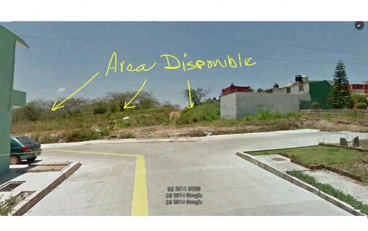 Foto de terreno habitacional en venta en los jazmines 19, bugambilias, emiliano zapata, veracruz, 588138 no 01