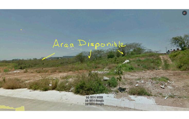 Foto de terreno habitacional en venta en los jazmines 19, bugambilias, emiliano zapata, veracruz, 588138 no 02