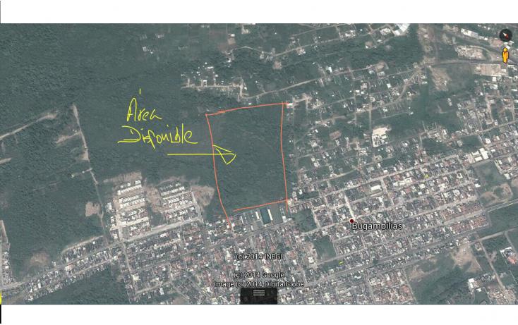 Foto de terreno habitacional en venta en los jazmines 19, bugambilias, emiliano zapata, veracruz, 588138 no 04