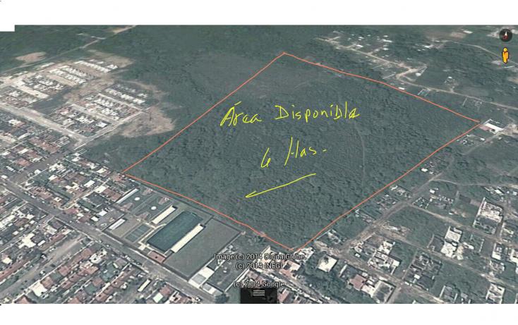 Foto de terreno habitacional en venta en los jazmines 19, bugambilias, emiliano zapata, veracruz, 588138 no 05