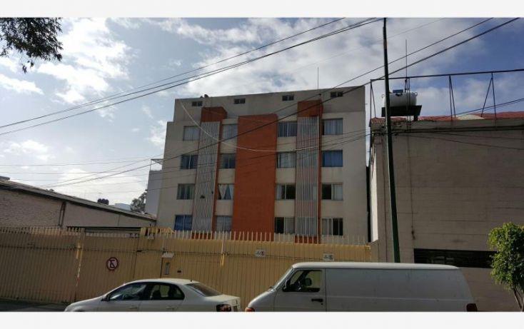 Foto de departamento en venta en los juarez 53, san josé insurgentes, benito juárez, df, 1546704 no 01