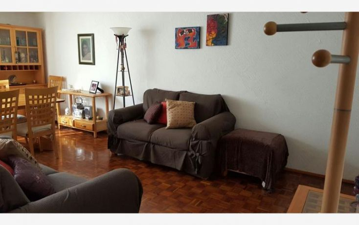 Foto de departamento en venta en los juarez 53, san josé insurgentes, benito juárez, df, 1546704 no 04