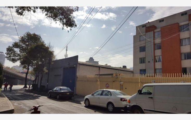 Foto de departamento en venta en los juarez 53, san josé insurgentes, benito juárez, df, 1546704 no 05