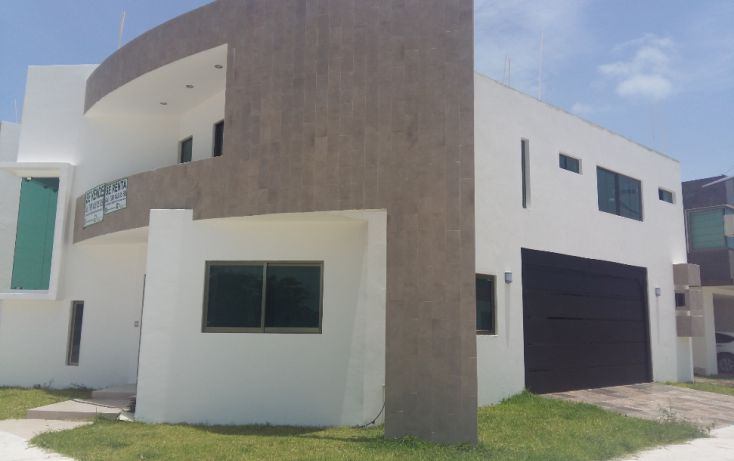 Foto de casa en venta en, los lagos, carmen, campeche, 2043426 no 02