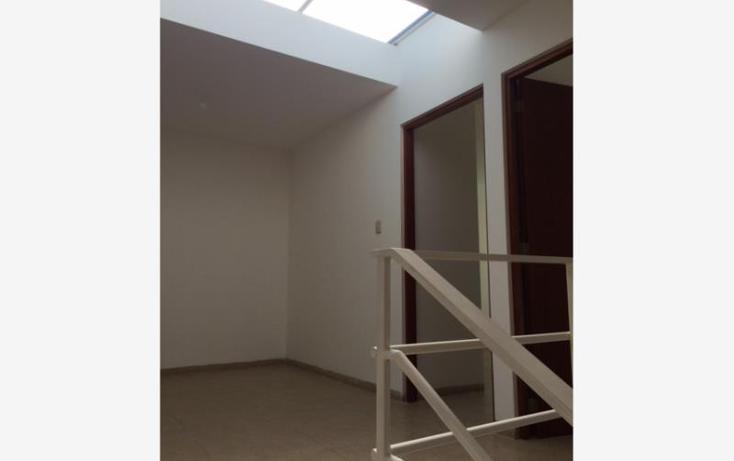 Foto de casa en venta en  ., los lagos, san luis potosí, san luis potosí, 1615238 No. 11