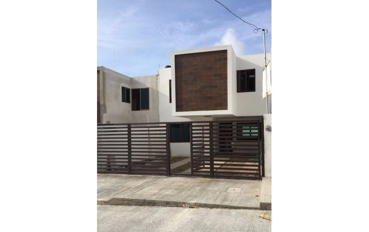 Foto de casa en venta en  , los laguitos, tuxtla gutiérrez, chiapas, 1245359 No. 01