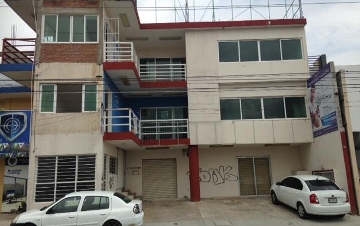 Foto de oficina en renta en  , los laguitos, tuxtla gutiérrez, chiapas, 1396325 No. 01