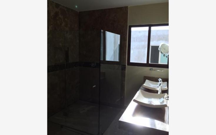 Foto de casa en venta en  , los laguitos, tuxtla gutiérrez, chiapas, 1446725 No. 09