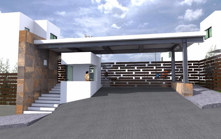Foto de casa en venta en  , los laguitos, tuxtla guti?rrez, chiapas, 1518575 No. 03