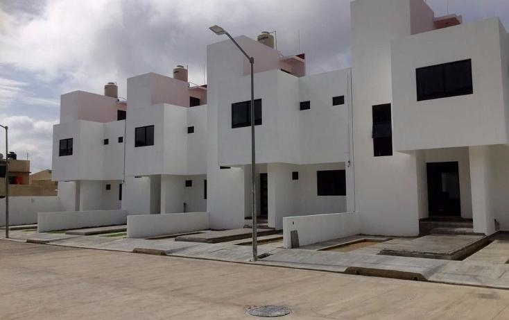 Foto de casa en venta en  , los laguitos, tuxtla gutiérrez, chiapas, 1518575 No. 11
