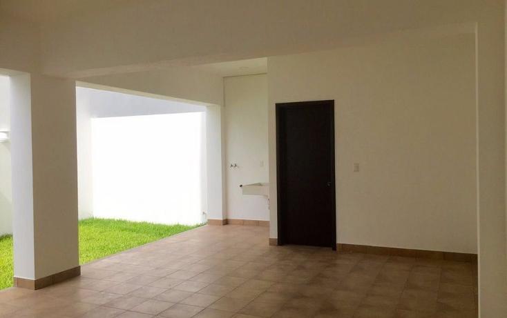 Foto de casa en venta en  , los laguitos, tuxtla gutiérrez, chiapas, 1518575 No. 14