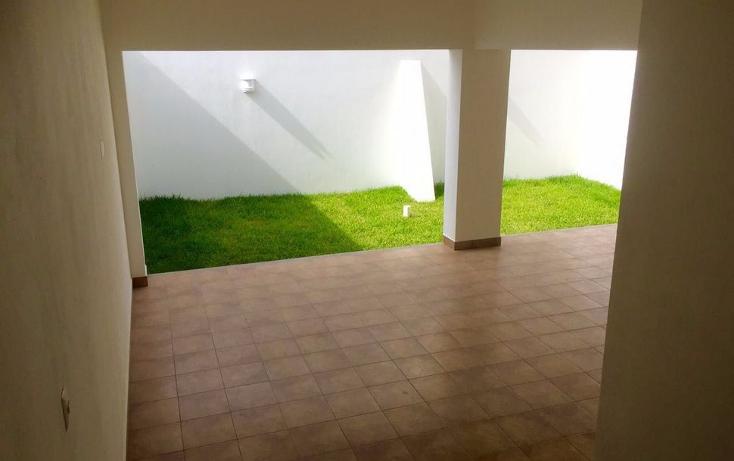 Foto de casa en venta en  , los laguitos, tuxtla guti?rrez, chiapas, 1518575 No. 16