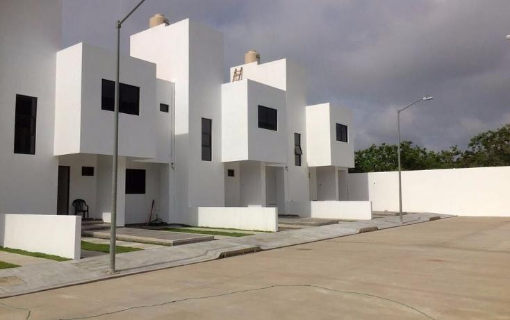 Foto de casa en venta en  , los laguitos, tuxtla guti?rrez, chiapas, 1518575 No. 18