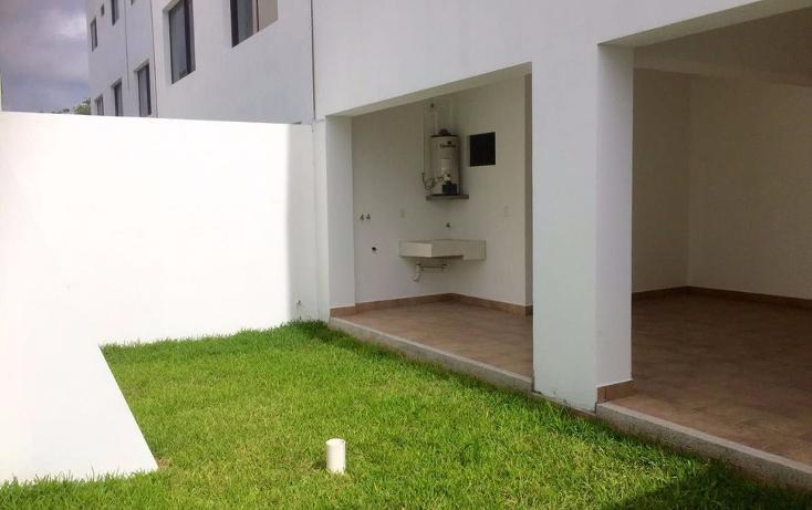 Foto de casa en venta en  , los laguitos, tuxtla guti?rrez, chiapas, 1518575 No. 25