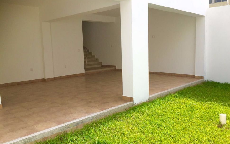 Foto de casa en venta en  , los laguitos, tuxtla guti?rrez, chiapas, 1518575 No. 28