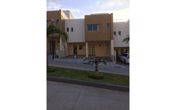Foto de casa en venta en  , los laguitos, tuxtla guti?rrez, chiapas, 1553598 No. 04