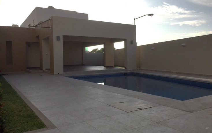 Foto de casa en venta en  , los laguitos, tuxtla gutiérrez, chiapas, 1553598 No. 16
