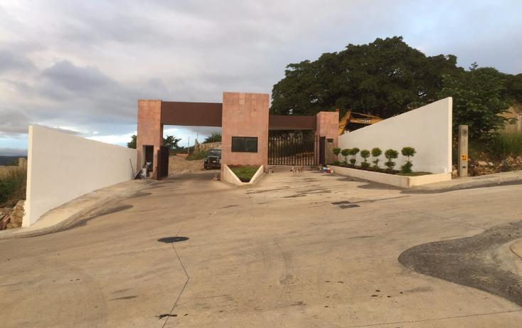 Foto de terreno habitacional en venta en  , los laguitos, tuxtla gutiérrez, chiapas, 1790112 No. 01