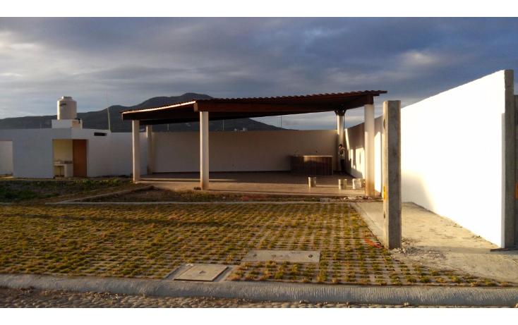 Foto de terreno habitacional en venta en  , los laguitos, tuxtla gutiérrez, chiapas, 1790112 No. 04
