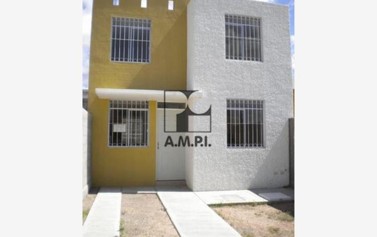 Foto de casa en venta en  , los laureles, aguascalientes, aguascalientes, 955037 No. 02