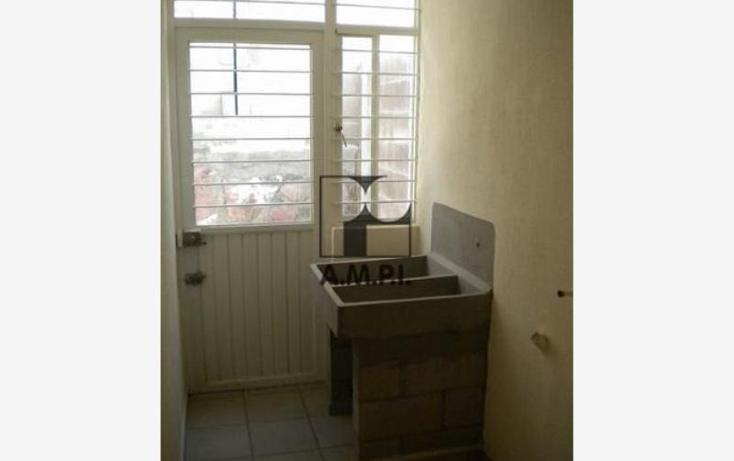 Foto de casa en venta en  , los laureles, aguascalientes, aguascalientes, 955037 No. 04