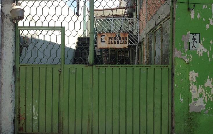 Foto de casa en venta en  , los laureles, ecatepec de morelos, méxico, 1490121 No. 01