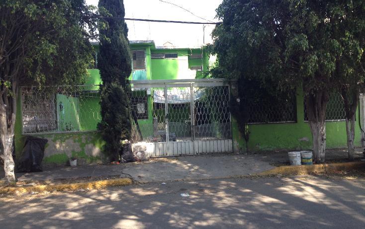 Foto de casa en venta en  , los laureles, ecatepec de morelos, méxico, 1490121 No. 02