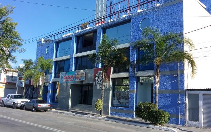 Foto de edificio en venta en los laureles , las flores, aguascalientes, aguascalientes, 3432155 No. 01