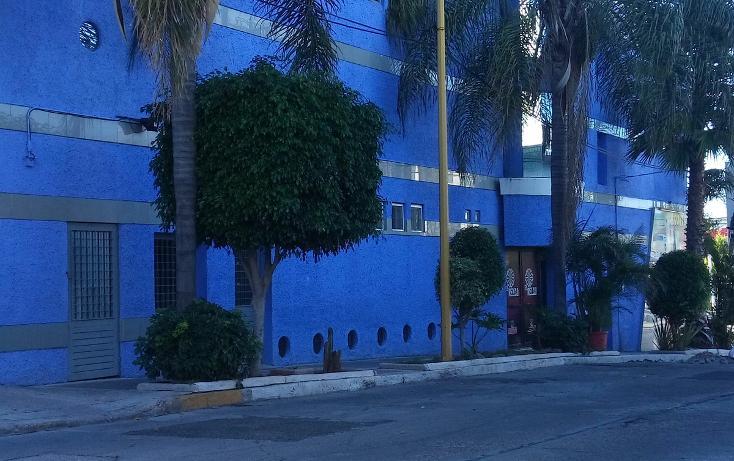 Foto de edificio en venta en los laureles , las flores, aguascalientes, aguascalientes, 3432155 No. 04