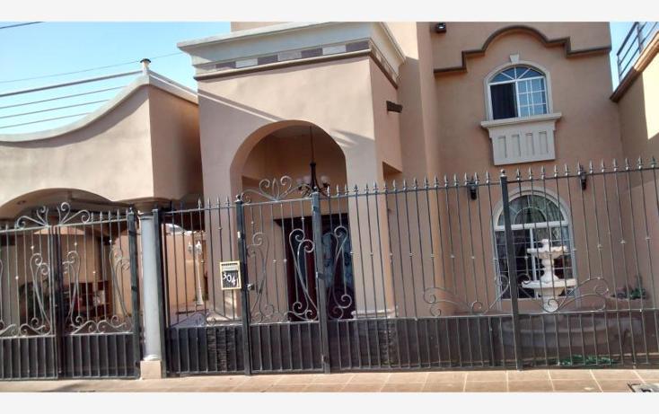Foto de casa en venta en  , los laureles, mexicali, baja california, 1215595 No. 02