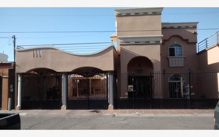 Foto de casa en venta en  , los laureles, mexicali, baja california, 1215595 No. 03