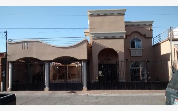 Foto de casa en venta en  , los laureles, mexicali, baja california, 1215595 No. 08