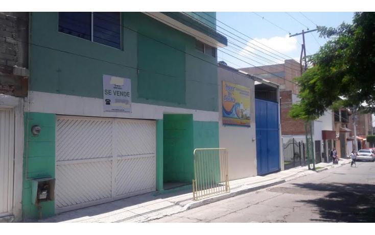 Foto de casa en venta en  , los laureles, querétaro, querétaro, 2020544 No. 01