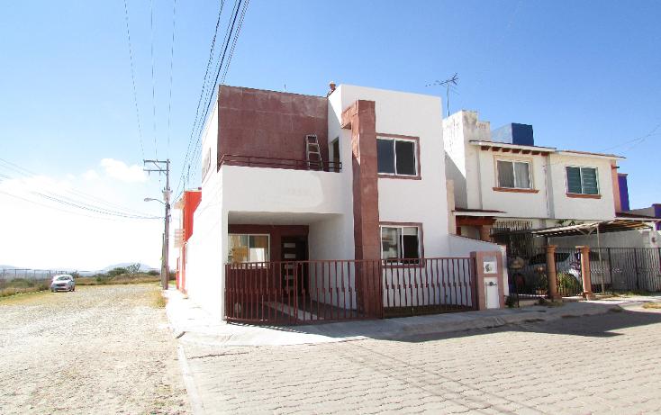 Foto de casa en venta en  , los laureles, tequisquiapan, querétaro, 1856700 No. 01