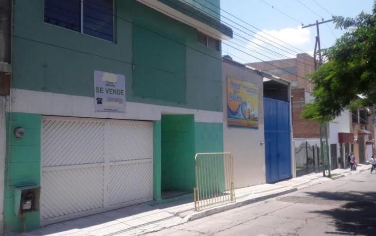 Foto de casa en venta en, los laureles, tequisquiapan, querétaro, 2020544 no 01